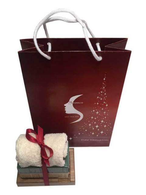 Weihnachtsgeschenk Set