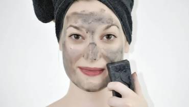 Sanfte Gesichtsreinigung – Chemiefreies Abschminken