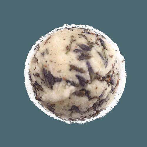 Badekugel Lavendelduft