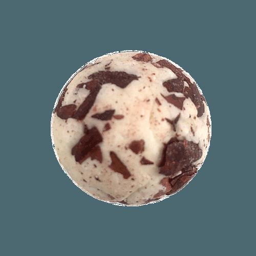 Badebombe Kakao