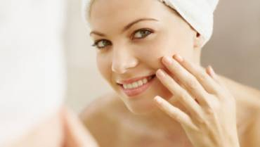 Natürliche Pflege für Haut, Körper und Seele