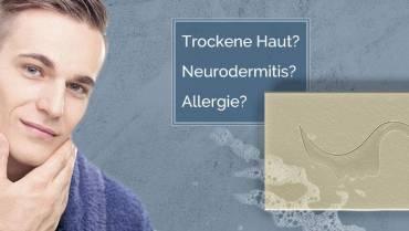 Ganzheitliche Neurodermitis-Pflege mit der SKINECO Ziegenmilchseife Sensitiv